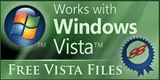 Crypt-o works with Vista - award from FreeVistaFiles